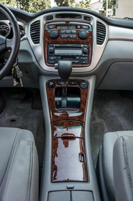 2007 Toyota Highlander Hybrid Limited - LTHR - 85K MILES - HTD STS Reseda, CA 20