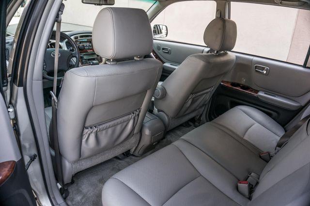 2007 Toyota Highlander Hybrid Limited - LTHR - 85K MILES - HTD STS Reseda, CA 27