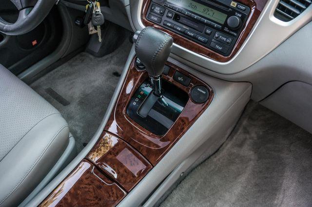 2007 Toyota Highlander Hybrid Limited - LTHR - 85K MILES - HTD STS Reseda, CA 23