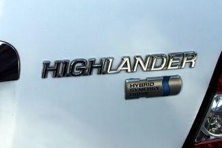2007 Toyota HIGHLANDER HYBRID  city Florida  The Motor Group  in , Florida