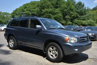 2007 Toyota Highlander Naugatuck, Connecticut 6