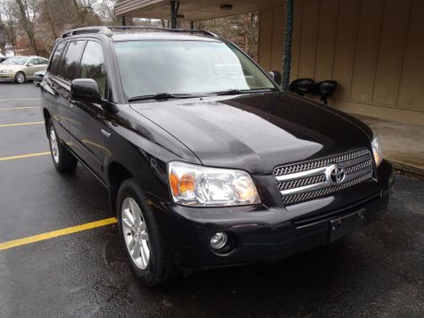 2007 Toyota HIGHLANDER HYBRID in Shavertown