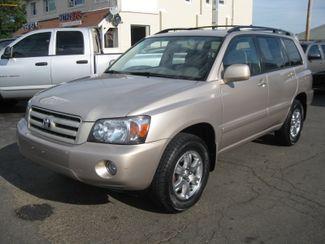 2007 Toyota Highlander Sport w3rd Row  city CT  York Auto Sales  in , CT