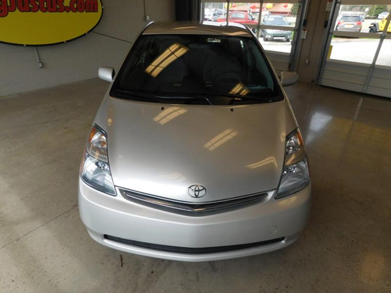 2007 Toyota Prius   city TN  Doug Justus Auto Center Inc  in Airport Motor Mile ( Metro Knoxville ), TN
