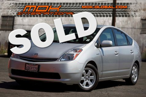 2007 Toyota Prius - Only 73K miles in Los Angeles