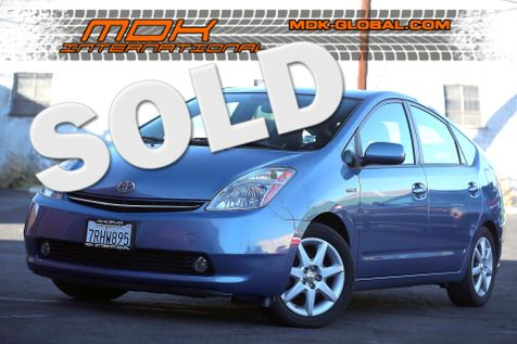 2007 Toyota Prius Touring - PKG6 - Nav - Leather in Los Angeles
