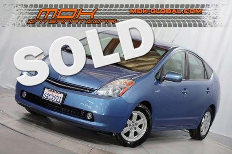 2007 Toyota Prius - Leather - Navigation - Bluetooth in Los Angeles