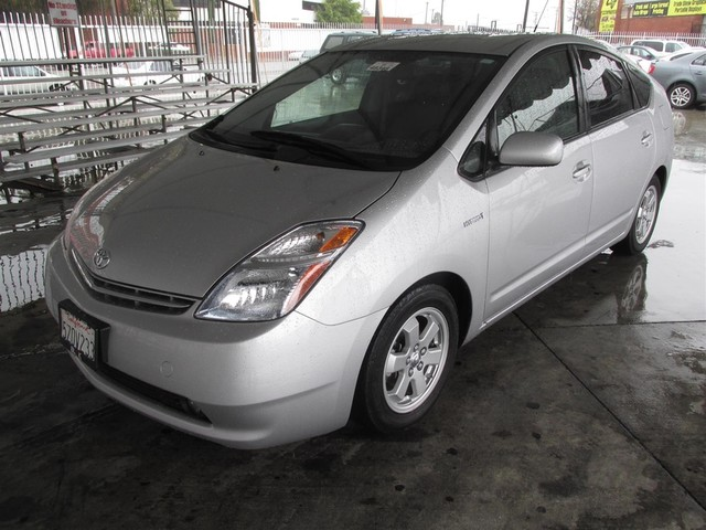 2007 Toyota Prius Please call or e-mail to check availability All of our vehicles are available