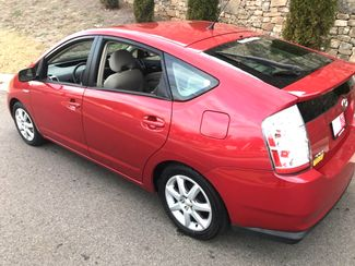 2007 Toyota Prius Knoxville, Tennessee 5