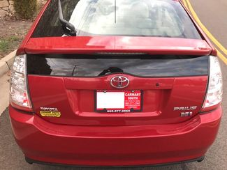 2007 Toyota Prius Knoxville, Tennessee 4