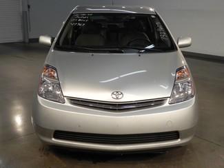 2007 Toyota Prius Touring Little Rock, Arkansas 1