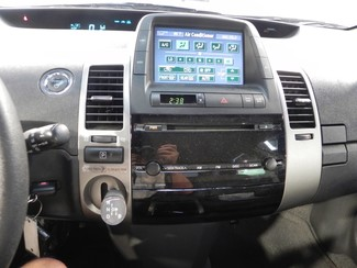 2007 Toyota Prius Touring Little Rock, Arkansas 21