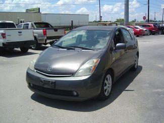 2007 Toyota Prius 4-Door Liftback San Antonio, Texas 1