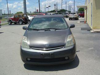 2007 Toyota Prius 4-Door Liftback San Antonio, Texas 2