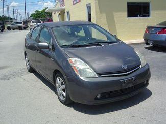 2007 Toyota Prius 4-Door Liftback San Antonio, Texas 3