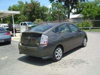 2007 Toyota Prius 4-Door Liftback San Antonio, Texas 5