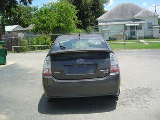 2007 Toyota Prius 4-Door Liftback San Antonio, Texas 6