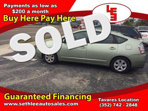 2007 Toyota Prius Touring in Tavares, FL