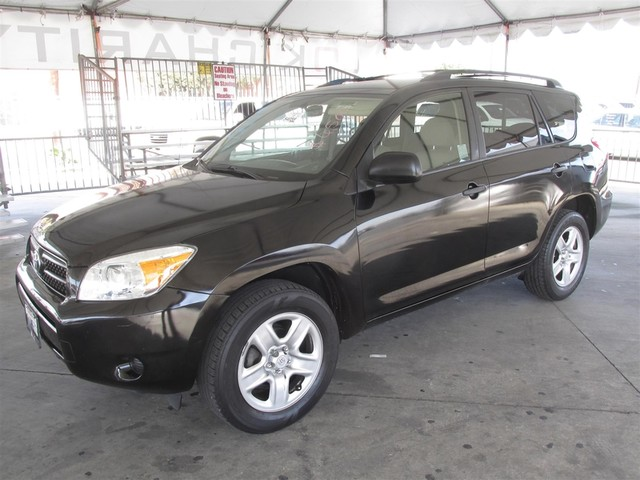 2007 Toyota RAV4 Please call or e-mail to check availability All of our vehicles are available