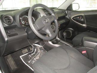 2007 Toyota RAV4 Sport Gardena, California 4