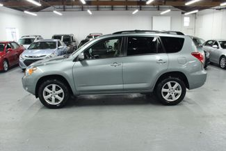 2007 Toyota RAV4 Limited 4WD Kensington, Maryland 1