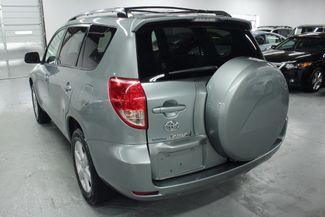 2007 Toyota RAV4 Limited 4WD Kensington, Maryland 10