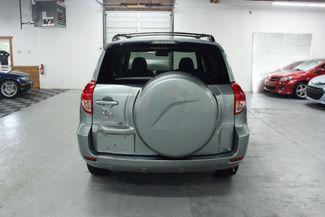 2007 Toyota RAV4 Limited 4WD Kensington, Maryland 3