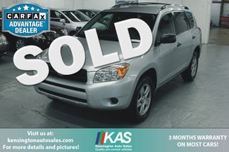 2007 Toyota RAV4 4WD Kensington, Maryland