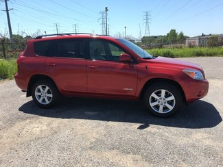 2007 Toyota RAV4 Limited in  Tennessee
