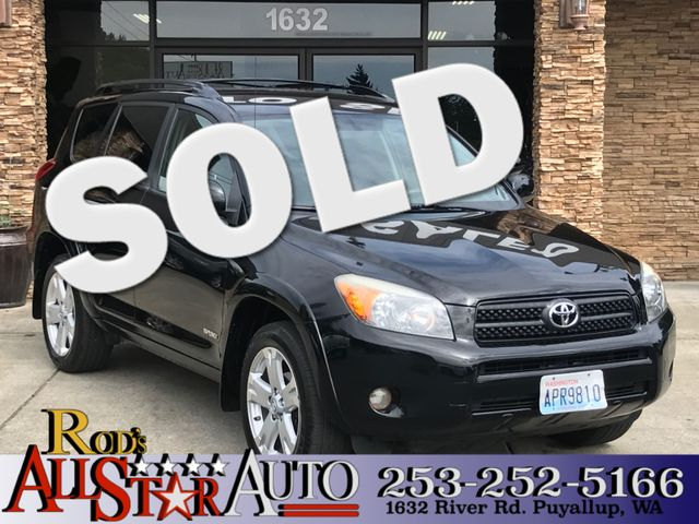 2007 Toyota RAV4 AWD This vehicle is a CarFax certified one-owner used car Pre-owned vehicles can