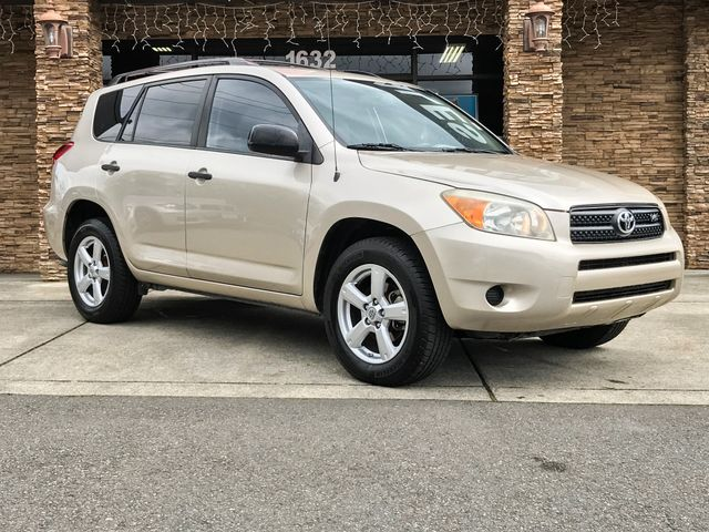 2007 Toyota RAV4 4WD This vehicle is a CarFax certified one-owner used car Pre-owned vehicles can