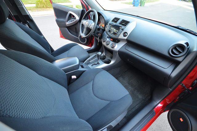 2007 Toyota RAV4 Sport Reseda, CA 22