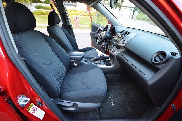 2007 Toyota RAV4 Sport Reseda, CA 23