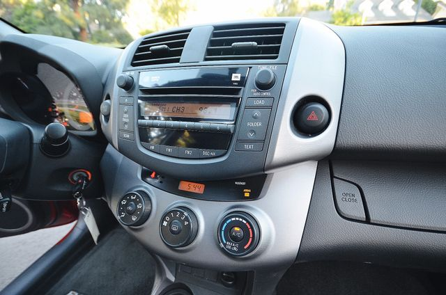 2007 Toyota RAV4 Sport Reseda, CA 24