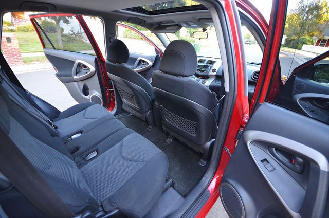 2007 Toyota RAV4 Sport Reseda, CA 40