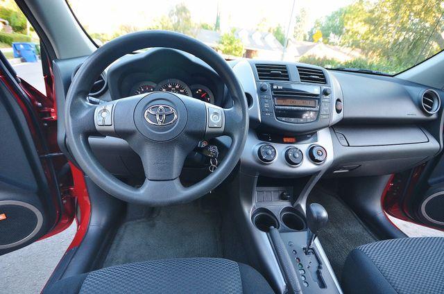 2007 Toyota RAV4 Sport Reseda, CA 7
