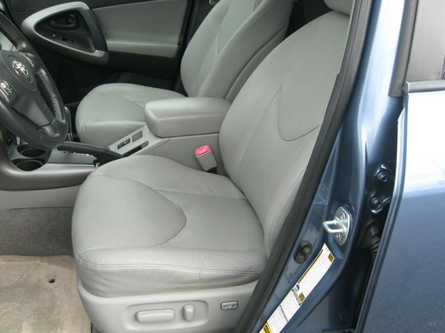2007 Toyota RAV4 Limited Richmond, Virginia 11