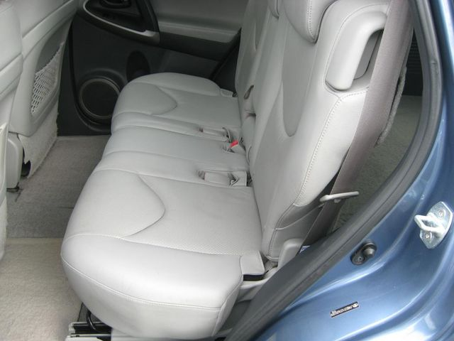 2007 Toyota RAV4 Limited Richmond, Virginia 12