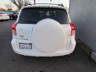 2007 Toyota RAV4 Limited / Sharp ? Looks Good Sacramento, CA 10
