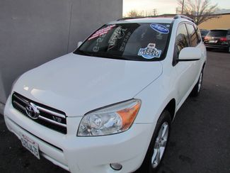 2007 Toyota RAV4 Limited / Sharp ? Looks Good Sacramento, CA 11
