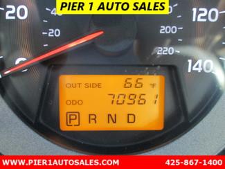 2007 Toyota RAV4 Limited  AWD Seattle, Washington 22