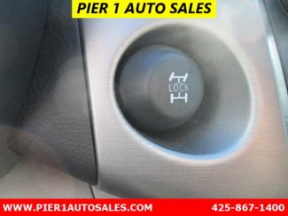 2007 Toyota RAV4 Limited  AWD Seattle, Washington 46