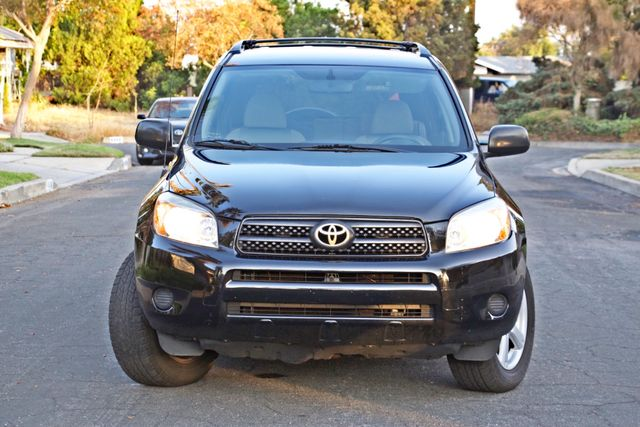 2007 Toyota RAV4 SPORT UTILITY AUTOMATIC ALLOY WHLS 1-OWNER SERVICE RECORDS AVAILABLE Woodland Hills, CA 13