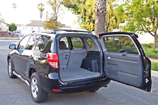 2007 Toyota RAV4 SPORT UTILITY AUTOMATIC ALLOY WHLS 1-OWNER SERVICE RECORDS AVAILABLE Woodland Hills, CA 15