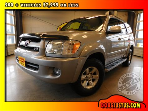 2007 Toyota Sequoia SR5 in Airport Motor Mile ( Metro Knoxville ), TN