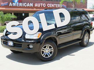 2007 Toyota Sequoia SR5 4WD | Houston, TX | American Auto Centers in Houston TX