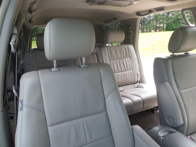 2007 Toyota Sequoia FULLY LOADED WITH LEATHER AND ROOF Leesburg, Virginia 12