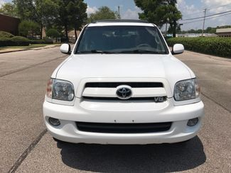 2007 Toyota Sequoia SR5 Memphis, Tennessee 4