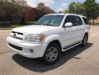 2007 Toyota Sequoia SR5 Memphis, Tennessee