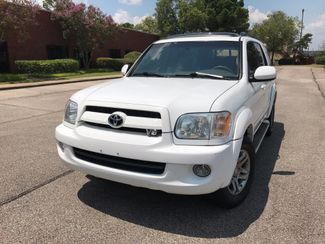 2007 Toyota Sequoia SR5 Memphis, Tennessee 1